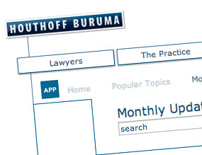 Houthoff Buruma corporate website