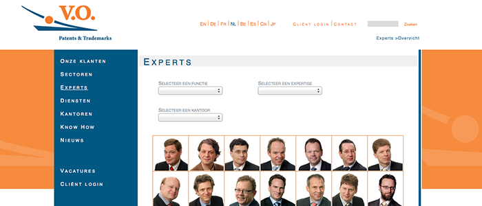 VO_Experts