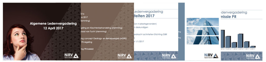 powerpoint nirv22